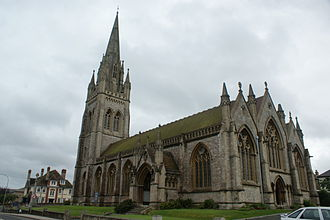 Ryde - All Saints' Church