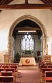 All Saints, Loose, Kent - East end - geograph.org.uk - 325318.jpg