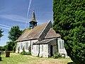 All Saints Church, Eaton (geograph 5837104).jpg