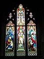 All Saints Church, Terrington - Stained Glass Window - geograph.org.uk - 494897.jpg