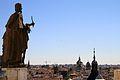 Almudena Cathedral statue 1.jpg