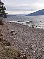 Along the Shore of Okanagan Lake - Lake Country - BC - Canada - 01 (8541490096).jpg