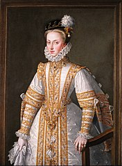 Anne of Austria, Queen of Spain