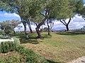 Alphavilla.gr bei schönem Wetter - panoramio.jpg