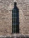 alphen (gld) rijksmonument 8198 raam in toren h. lambertuskerk