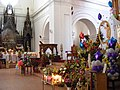 Altar en la Iglesia Grande. - panoramio.jpg