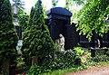 Alter Luisenstädtischer Friedhof am Südstern, Berlin-Kreuzberg, Bild 48.jpg