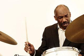 Alvin Queen American-born Swiss jazz drummer (born 1950)