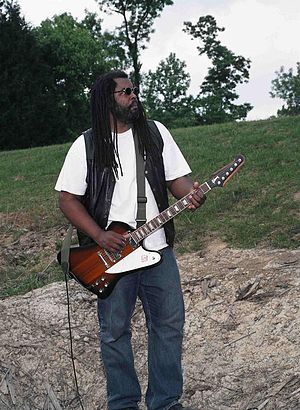 Alvin Youngblood Hart - Image: Alvin 3