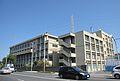 Amagasaki City Jyouyou junior high school.JPG