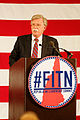 Ambassador John Bolton at FITN in Nashua, NH by Michael Vadon 07.jpg