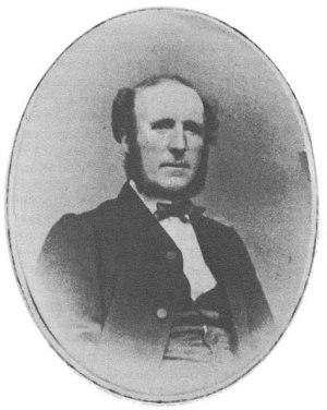 Ambrose Shea - Sir Ambrose Shea