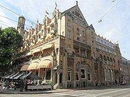 Nh Schiphol Hotel Amsterdam Netherlands