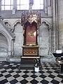 Amiens Cathedrale N.Dame Reliquaire Saint Jean-Baptiste.jpg