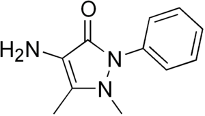 Ampyrone - Image: Ampyrone structure