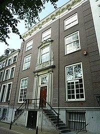 Amsterdam - Herengracht 499.JPG