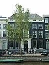 amsterdam - herengracht 52