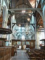 Amsterdam - Oude Kerk - View of the nave.JPG