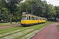 Amsterdam Museum Tram 602 Wertheimpark (28674217903).jpg