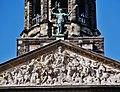 Amsterdam Paleis op de Dam Giebel 2.jpg