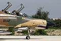 An IRIAF F-4E in Bushehr Airbase.jpg