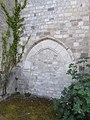 Ancienne ouverture murée (Eglise de Vieux, Tarn).jpg