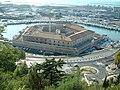 Ancona Mole Vanvitelliana.JPG