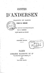 Hans Christian Andersen: Contes d'Andersen