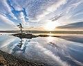 Androscoggin Sunrise (23503626480).jpg