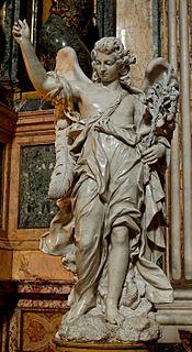 Bernardino Ludovisi Italian artist (1693-1749)