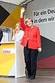 Angela Merkel, Claudia von Brauchitsch - 2017248174646 2017-09-05 CDU Wahlkampf Heidelberg - Sven - 1D X MK II - 296 - AK8I4549.jpg