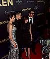 Angelina Jolie Pitt, Miyavi, Brad Pitt (15624875127).jpg