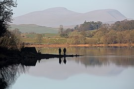 Anglers at Loch Ken (geograph 6016801).jpg