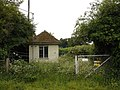 Anglian Water facility on Church Lane - geograph.org.uk - 1344727.jpg