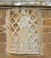 Anglo-Saxon stonework - geograph.org.uk - 1030239.jpg