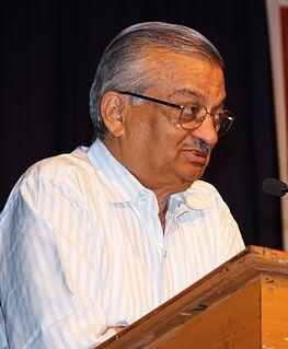 Anil Kakodkar Indian scientist