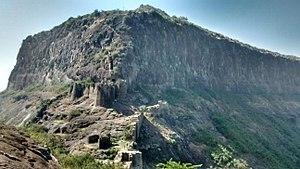 Ankai Fort - Image: Ankai Fort