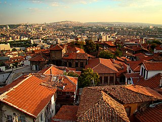 Ankara Overview From Citadel.JPG