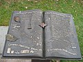 Ann Griffiths walk memorial - geograph.org.uk - 1574268.jpg