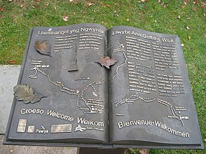 Ann Griffiths - Rememberd in Llanfihangel-yng-Ngwynfa
