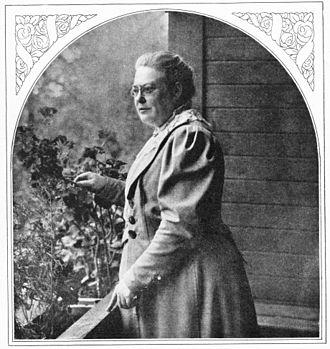 Anna Whitlock - Anna Whitlock
