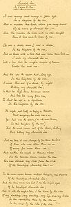 Annabel Lee fair copy Poe 1849.jpg