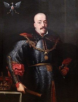 Anonymous John II Casimir in a chainmail.jpg