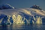 Another spectacular cruise northward along the NW coast of the Antarctic Peninsula. (25989241176).jpg