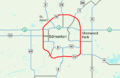 Anthony Henday Drive Map.png