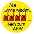 Anti-AKW-Pickerl - weiß - alle Jahre wieder.jpg