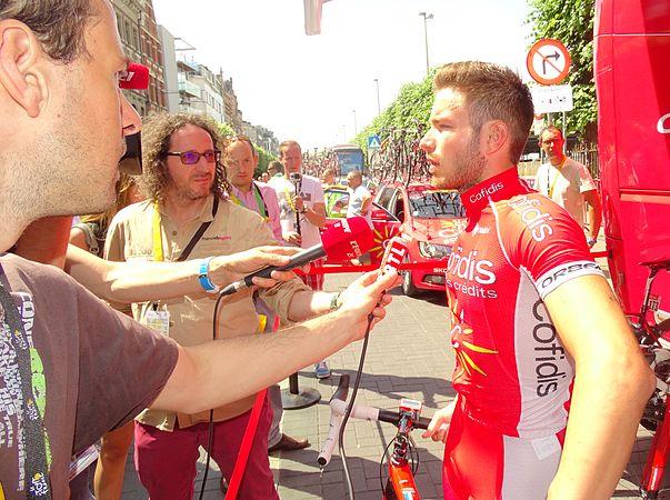 Antwerpen - Tour de France, étape 3, 6 juillet 2015, départ (116).JPG