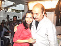 Anupam Kher at the success party of Rujuta Diwekar's book 02.jpg
