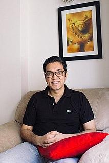 Anupam Roy Indian musician
