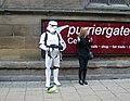 Anyone seen Luke Skywalker^ - geograph.org.uk - 2275710.jpg